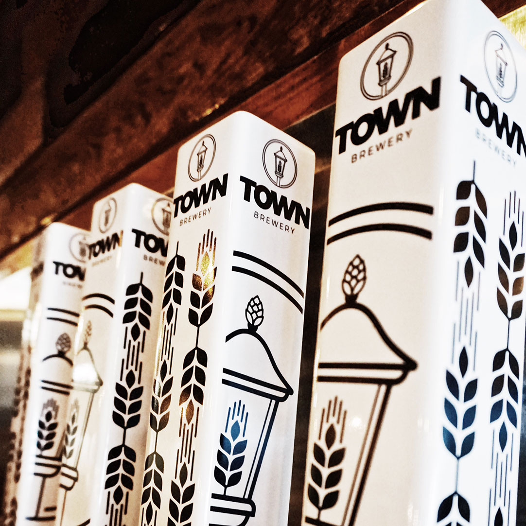 Town Brewery related image